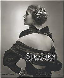 Edward Steichen : carnet mondain : Les années Condé Nast 1923-1937