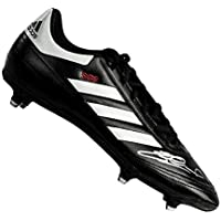 $296 » Steven Gerrard Signed Adidas Football Boot - SG8 Autograph Cleat - Autographed Soccer Cleats
