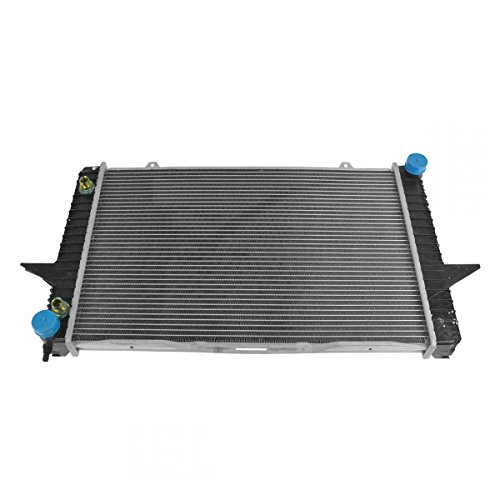 Radiator for Volvo 850 S70 V70 2.4L w/o (1999 Volvo S70 Turbo)