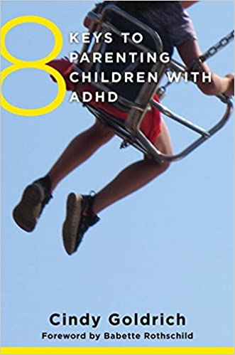 Books About Children With Adhd