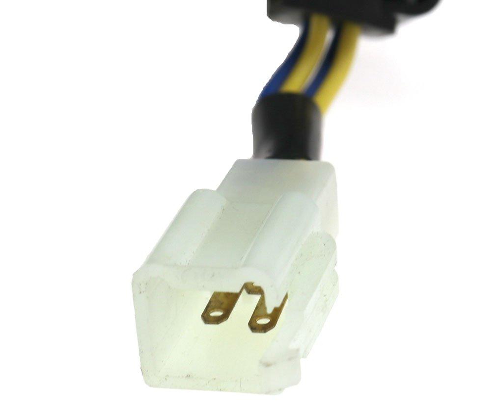 5 PS Stroma Spannungsregler AVR aus Einhell BT-BG 2000//2 Stromerzeuger 3,5 kW