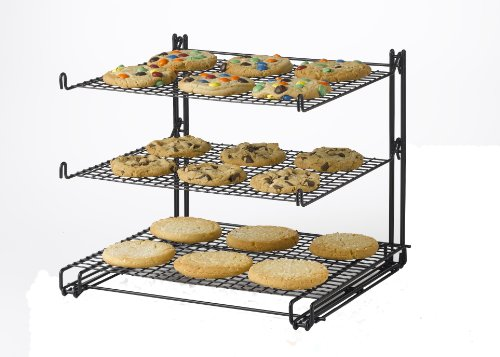 Betty Crocker 3-tier Cooling Rack (Baking Supply)