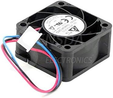 for delta THA0412AD 40mm 4cm DC12V 0.60A inverter server axial case Cooling Fans