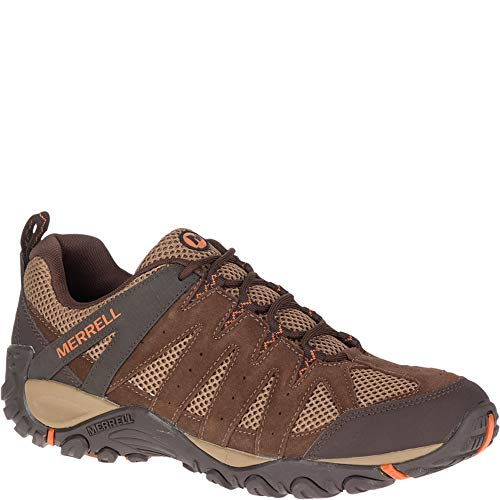 Merrell Men's, Accentor 2 Ventilator Hiking Shoes Earth 14 M