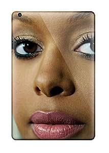 Fashionable TIOTzVF7234ylspA Ipad Mini/mini 2 Case Cover For Chrisette Michele Protective Case
