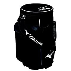 Mizuno organizer coaches bucket G2 Mizuno organizer coaches bucket G2 Baseball equipment bags coach another great addition! name brand, authentic item to add to your collection.