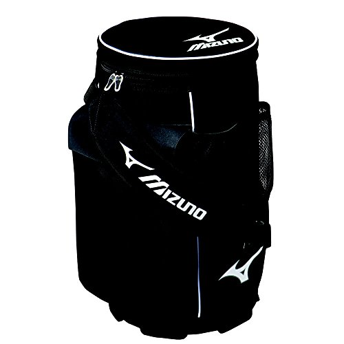 Mizuno Organizer G2 Coaches Bucket (Black) -