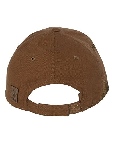 - 3200 Dri Duck Wildlife Cap (Elk_Brown) (One)
