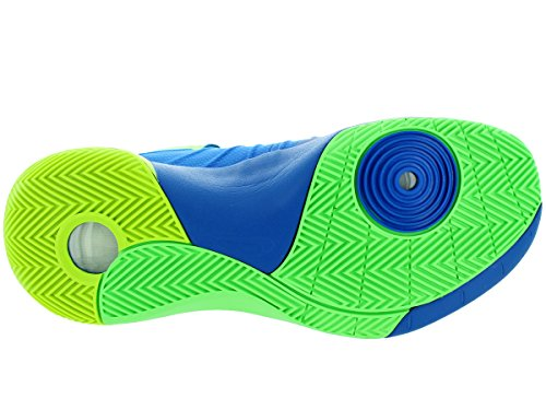 Hyperdunk 2015 Soar / voltio / zapatillas de baloncesto verde Huelga 11 con nosotros