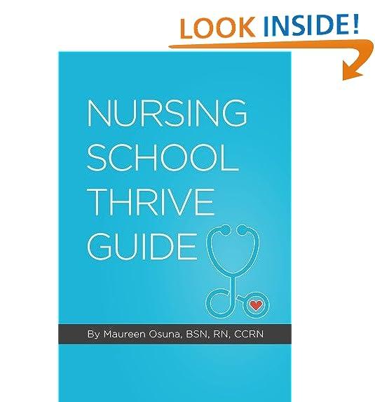 Nursing Books For Students Amazon Com
