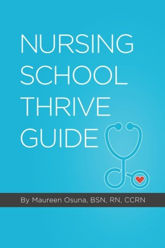Nursing School Thrive Guide (Best School Library Websites)