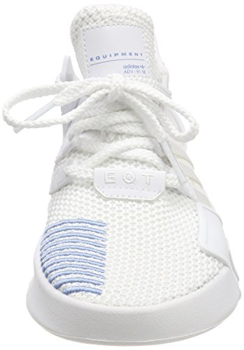 Sneaker Ftwbla Bask Bianco Collo a Alto 000 adidas Donna Azucen ADV EQT Ftwbla U1nHvqB