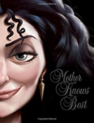 Mother Knows Best: A Tale of the Old Witch (Villains, 5)