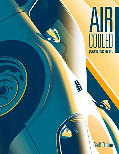 Air-Cooled: Porsche Cars as Art