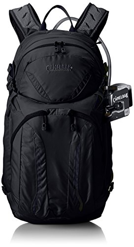G. NV Hydration Pack, Charcoal (Camelbak Hydration Pack Rain Cover)
