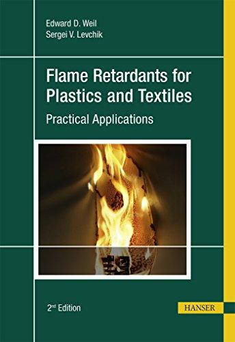 Flame Retardants for Plastics and Textiles: Practical Applications ()