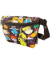 NICK Nickelodeon 90's TV Character Bags   SpongeBob SquarePants, TMNT