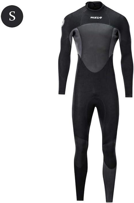 Miss-an Wetsuit, Traje de Buceo 1.5 mm, – Pantalones de Surf de ...