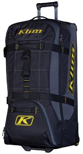 Klim Kodiak Gear Bag - Black - 36