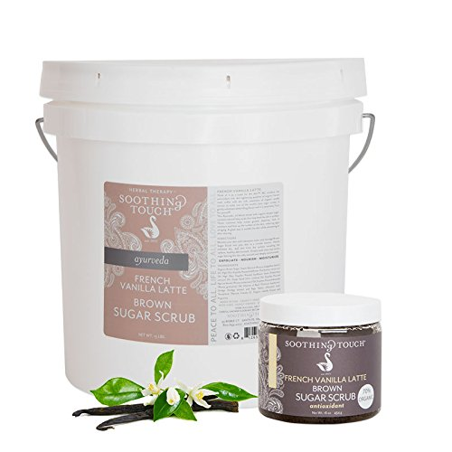 Soothing Touch W67364FV15 Brown Sugar French Vanilla, 15-Pound