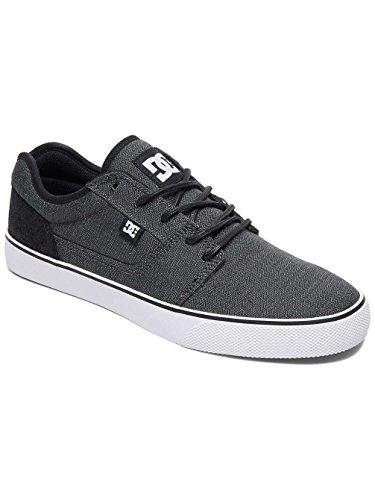 DC Se Homme Noir 12 5 Shoes TX Baskets Shoes Tonik 7q7Otr