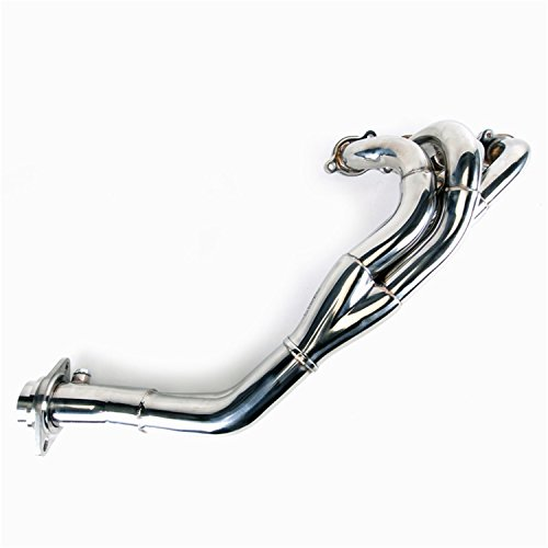 Skunk2 412-05-1940 Alpha Series Exhaust Header for, used for sale  Delivered anywhere in USA