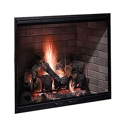Majestic 36'' Biltmore Radiant Wood Burning Fireplace by Majestic