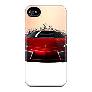 Case Cover Amazin Car/ Fashionable Case For Iphone 4/4s