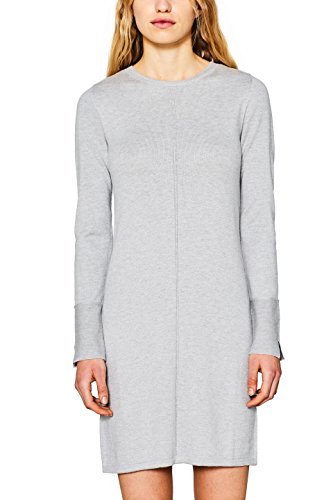 Light by Femme Esprit Robe 040 Grey Gris edc 6pw1xHXCqH