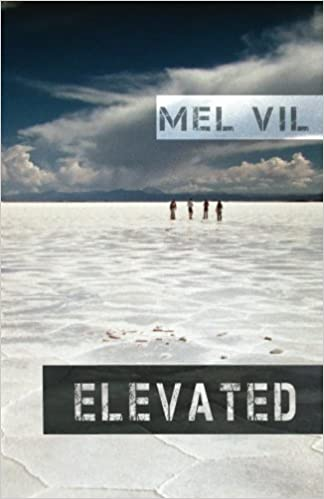 Elevated: an anthology of short stories