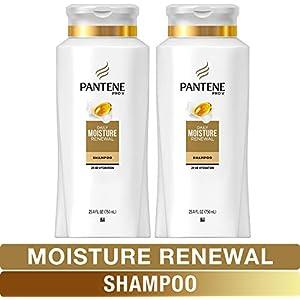 Pantene, Shampoo, Pro-V Daily Moisture Renewal for Dry Hair