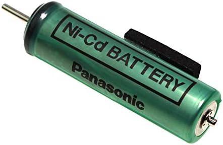Panasonic WES365L2509 - Batería para afeitadora ES365, ES3040, ES3041, ES3042 y ES3050: Amazon.es: Salud y cuidado personal
