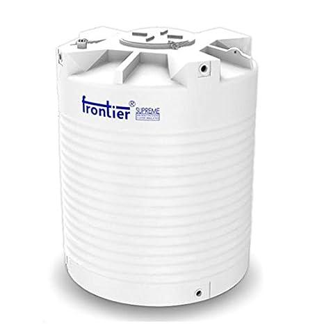 Frontier Supreme Monofoam 1000 L Water Tank Triple Layered Amazon In Home Improvement