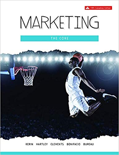 The Core with Connect with SmartBook COMBO Marketing