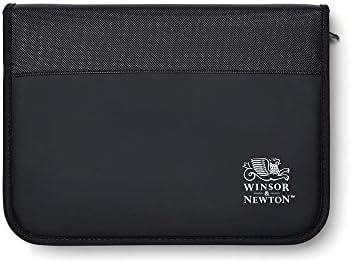 Winsor & Newton Estuche vacío para 24 rotuladores: Amazon.es: Hogar