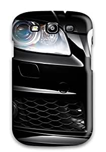 Galaxy Cover Case - Audi Protective Case Compatibel With Galaxy S3