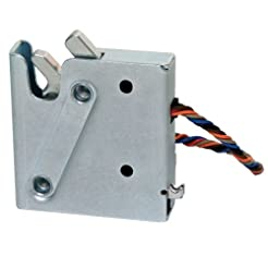 Southco R4-EM Series Zinc Plated Steel E...