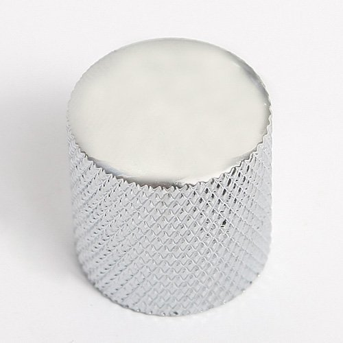 guitar control knobs chrome - 7