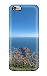 New Fashion Premium Tpu Case Cover For Iphone 6 Plus - Barcelona City