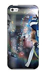 TYH - K seattleeahawks NFL Sports & Colleges newest iPhone 4/4s cases phone case