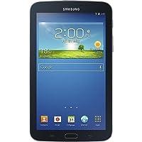 Samsung Galaxy Tab 3 7-Inch (8GB, Black) (Certified Refurbished)