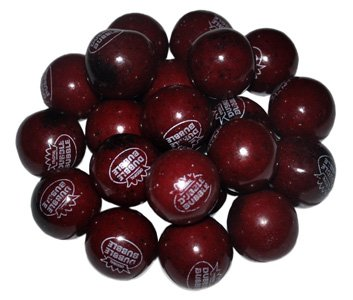 Concord Black Cherry Bubble Gum Balls (0.91