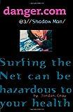 Shadow Man, Jordan Cray, 1416998489