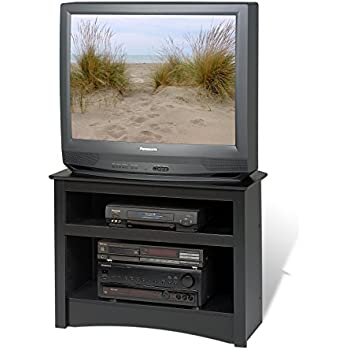 Amazon Com Winsome Wood Hailey Small Tv Stand Kitchen Dining