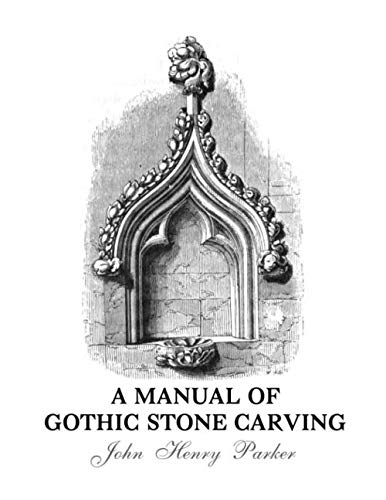 Henry Finial - A Manual of Gothic Stone Carving