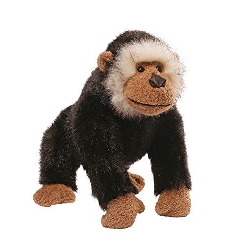 GUND Bongo Gorilla Stuffed Animal Plush]()