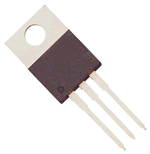 NTE Electronics NTE2324 NPN Silicon Transistor, Color TV Horizontal Deflection Output, TO3PML Type Package, 1500V, 8 Amp