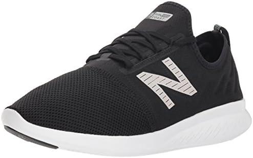 Coast V4 FuelCore Running Shoe, Black