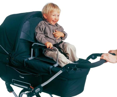 BabyDan Pram Seat 3400-70 Stroller Strollers Pushchair