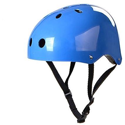 IMPORX Verbesserung Skate Helm/Fahrradhelm, Verstellbarer Skateboard, Scooter, Fahrrad, Elektro-Bike, BMX Helm für Kinder/Jugendlicher / Erwachsenen